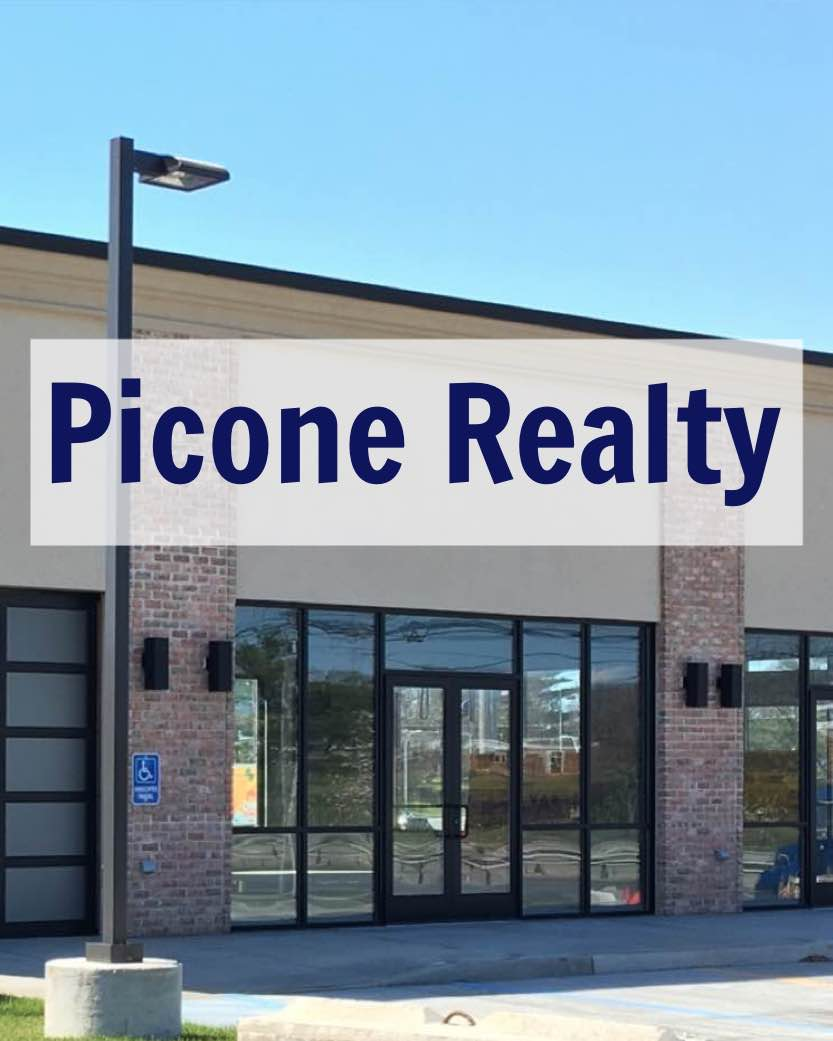 Picone Realty Header